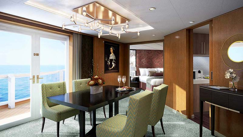 Pinnacle Suite