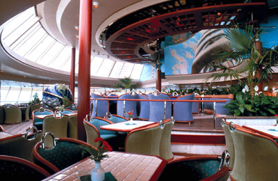 Vision  Of The Seas-7